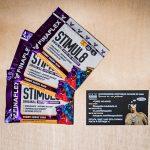 Пробник Finaflex Stimul 8