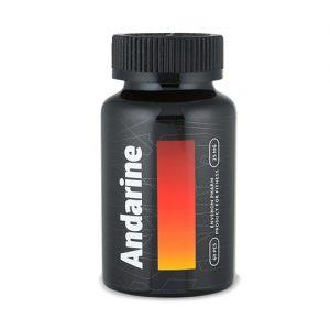 Envenom Pharm Andarine