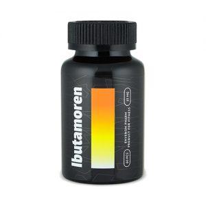 Envenom Pharm Ibutamoren