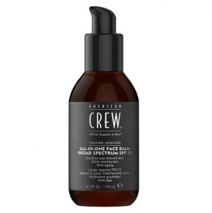 American Crew All in One Face Balm 01