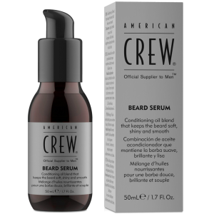 American Crew Beard Serum 01