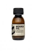 Масло для бороды с ароматом цитруса Dear Beard Oil Citrus