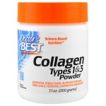 Коллаген Doctor's Best Collagen Types 1&3 Powder
