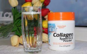 Коллаген Doctor's Best Collagen Types 1&3 Powder
