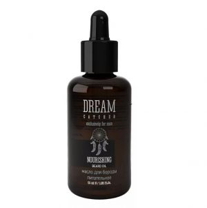 Dream Catcher Nourishing Beard Oil 01
