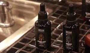 Питательное масло для бороды Dream Catcher Nourishing Beard Oil