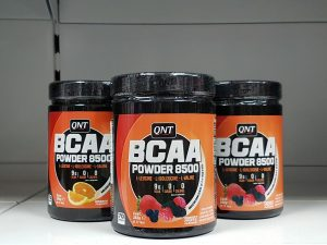 QNT BCAA Powder