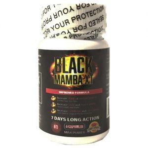 Black Mamba 7K XT