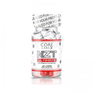 Core Labs X NZT Ultimate