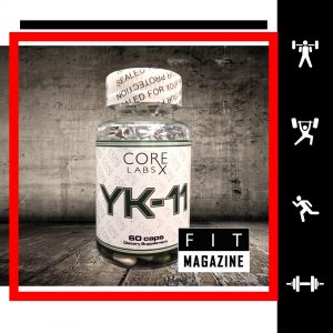 Core Labs X YK-11