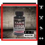 Performance Labz SARM Supreme Stack