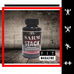 Performance Labz SARM Supreme Stack