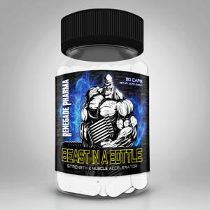 Renegade Pharma Beast In A Bottle
