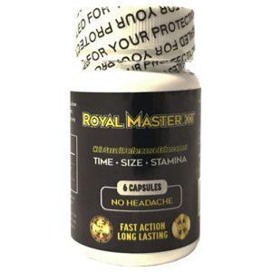 Royal Master XT