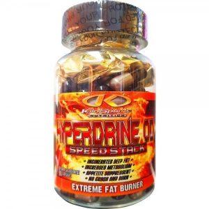 Kilosports Nutrition Hyperdrine