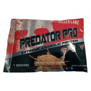 Killer Labz Predator Pro