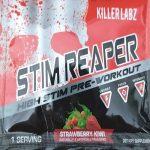 Killer Labz Stim Reaper