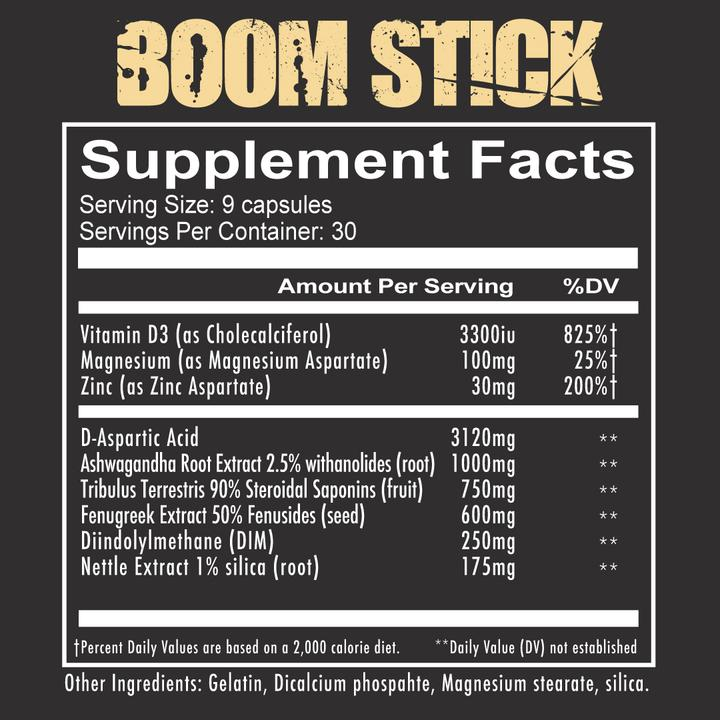 СоставRedCon1 Boom Stick
