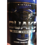 Biotech Underground Quake