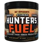 DRT Supplements Hunters Fuel