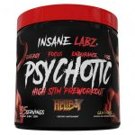 Insane Labz Psychotic HELLBOY