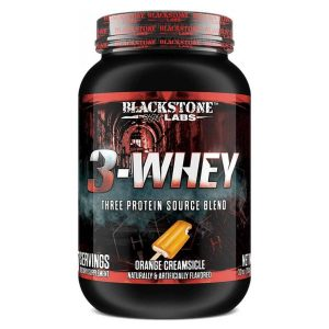 Blackstone Labs 3-Whey