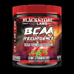 Blackstone Labs BCAA Resurgence + Caffeine