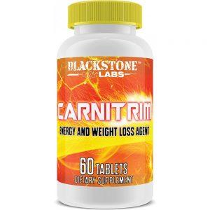 Blackstone Labs Carnitrim
