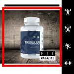 BPS Nutrition Tribulus