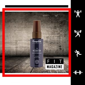 Масло для бороды CHI Esquire MEN The Beard Oil