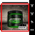 Core Labs X Amino Power