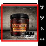 Core Labs X Hyper Power