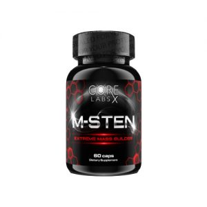 Core Labs X M-Sten