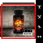 Core Labs X Nuke