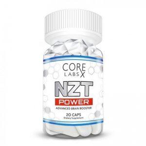 Core Labs X NZT Power