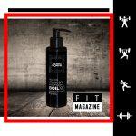 Масло для волос и бороды Estel Alpha Homme PRO