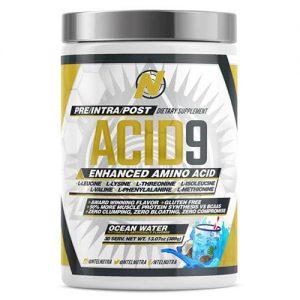 Ntel Nutra Acid 9
