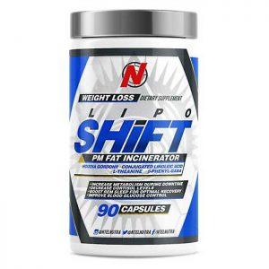 NTel Nutra Lipo-Shift
