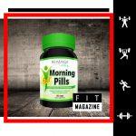 Revange Nutrition Morning Pills