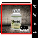 Revange Nutrition Prostate Vita Shield