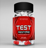 Revange Nutrition Test Restore