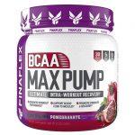 Finaflex BCAA Max Pump
