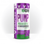 Finaflex Pump Probiotic