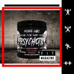 Insane Labz Psychotic Black