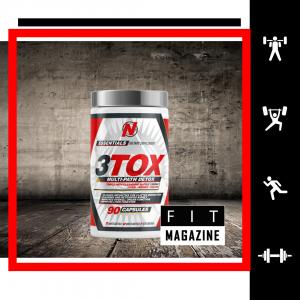 NTel Nutra 3-TOX