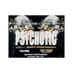 Пробник Insane Labz Psychotic Gold