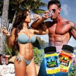 Жиросжигающий стек «Sexy Beach»