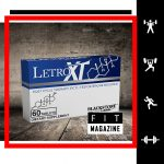 Blackstone Labs Letro XT
