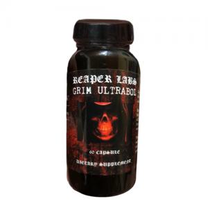 Reaper Labs Grim Ultrabol