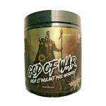 Centurion Labs God Of War